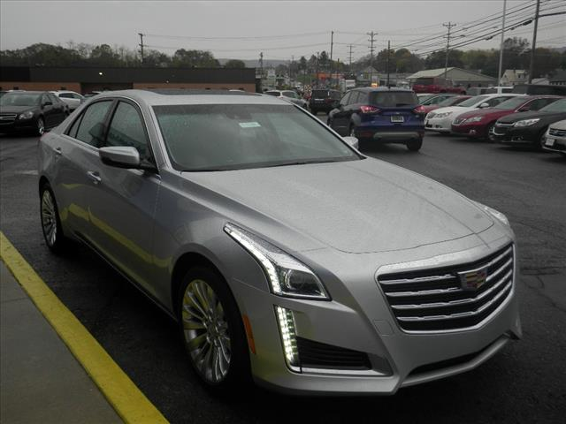 new 2017 cadillac cts 2 0t luxury 2 0t luxury 4dr sedan in waynesboro c7189 buchanan. Black Bedroom Furniture Sets. Home Design Ideas