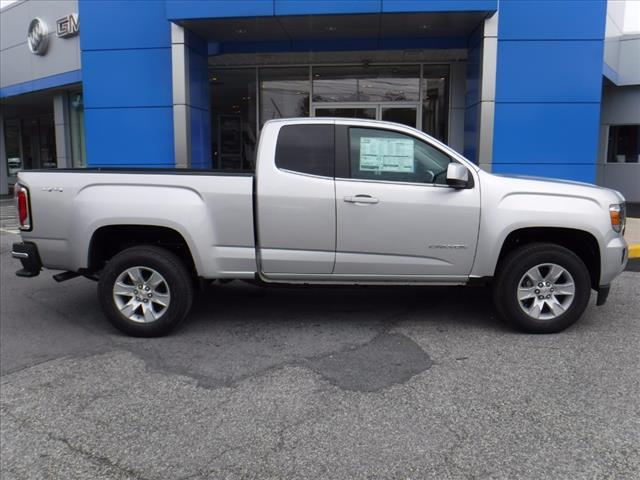 New 2017 gmc canyon 4wd ext cab 1283 sle 4x4 sle 4dr extended cab 6 new 2017 gmc canyon 4wd ext cab 1283 sle publicscrutiny Image collections