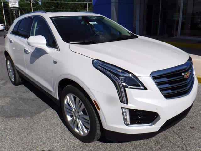 new 2017 cadillac xt5 premium luxury premium luxury 4dr suv in waynesboro c7550 buchanan. Black Bedroom Furniture Sets. Home Design Ideas
