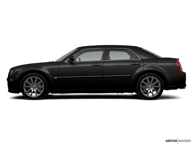 Pre-Owned 2006 Chrysler 300 4DR SDN 300C SRT8